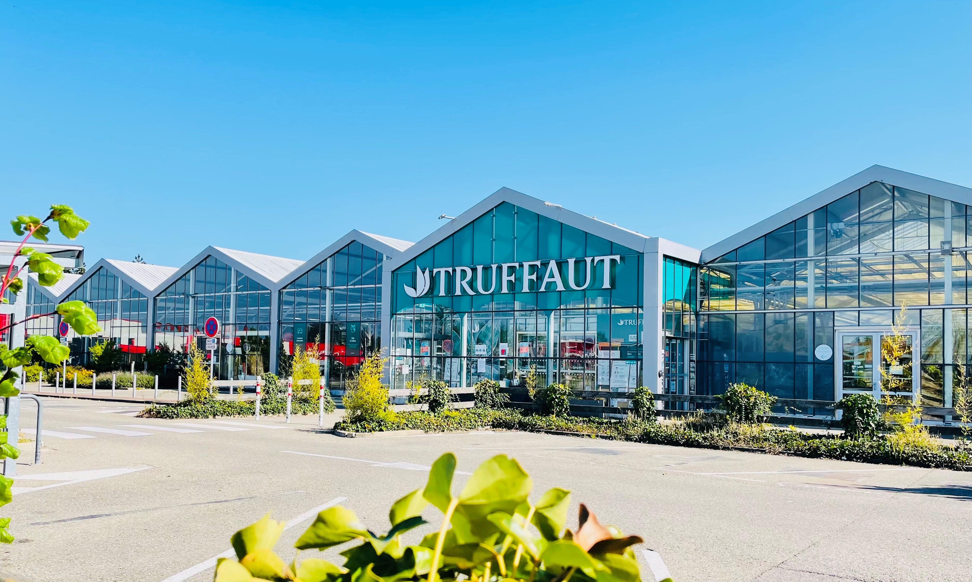 Jardinerie Truffaut Mulhouse - Wittenheim