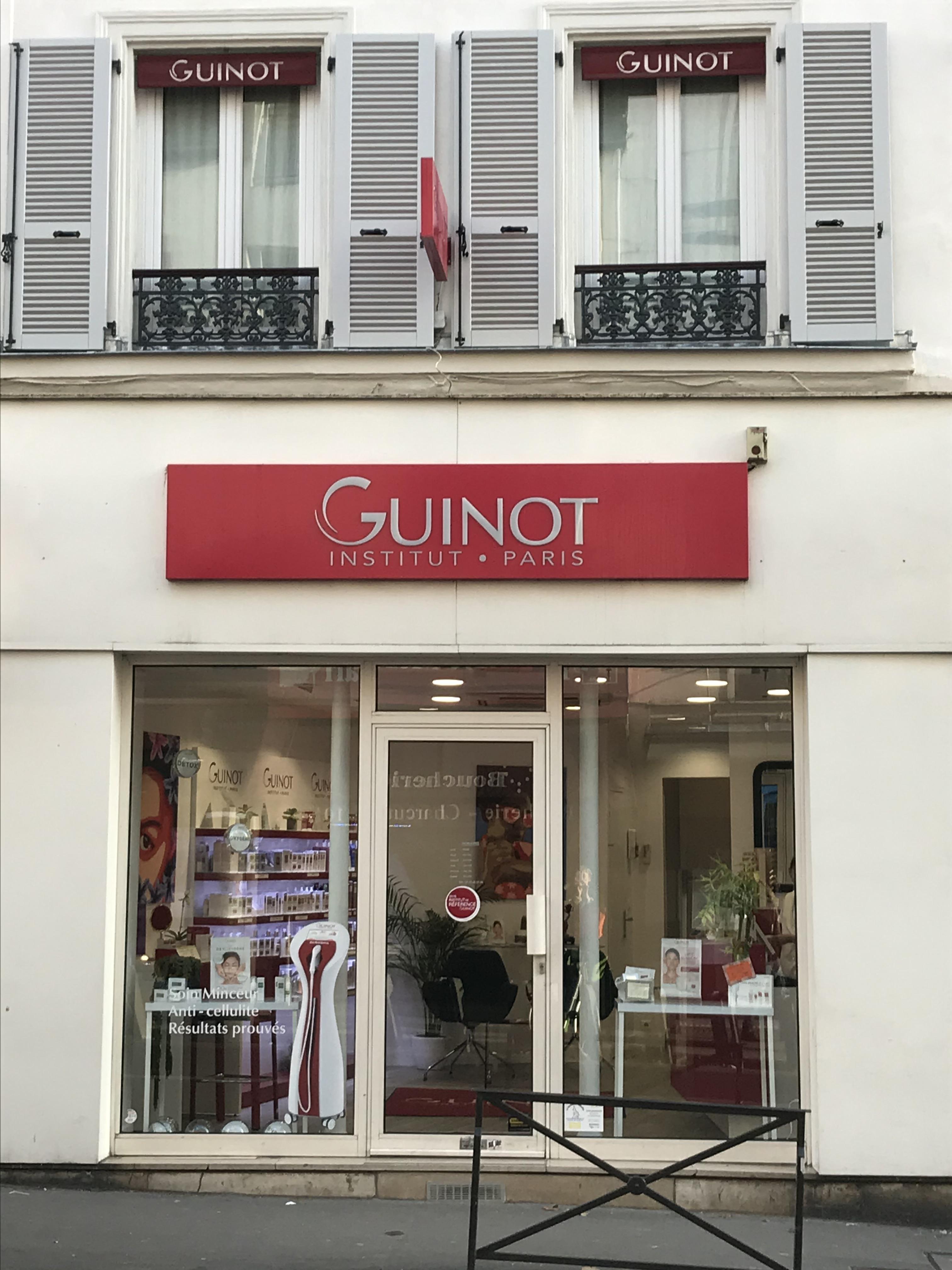 Institut Guinot