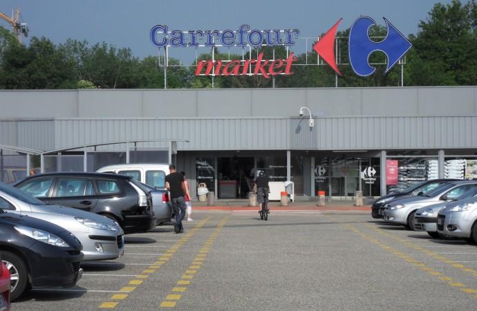 Market Montrevel-En-Bresse