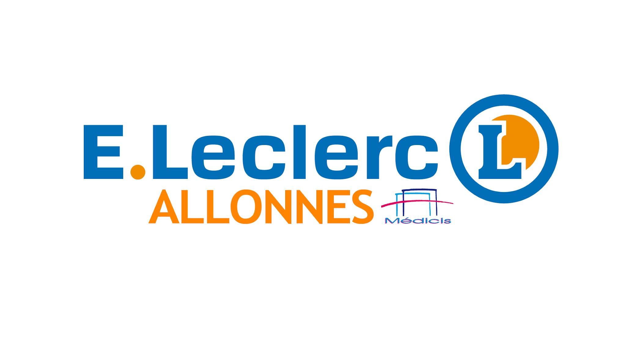 E.Leclerc ALLONNES