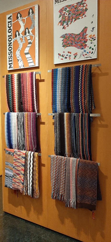 Missoni Outlet