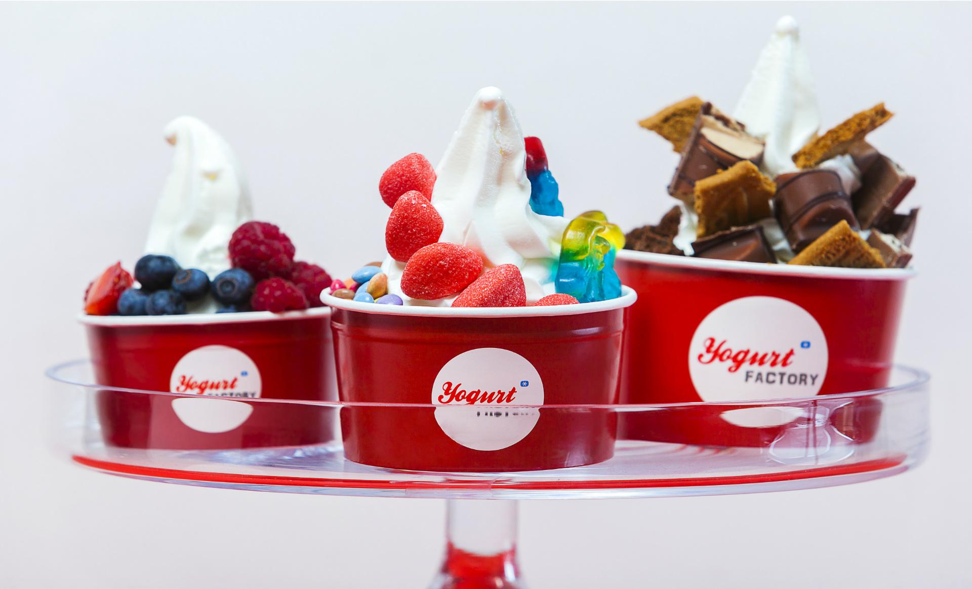 Yogurt Factory (Colombia - Rennes)