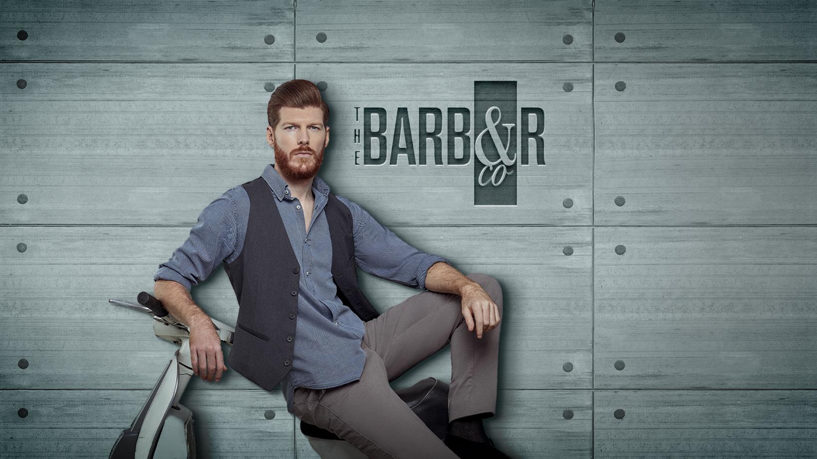 The Barber & CO Varese CC Le Corti
