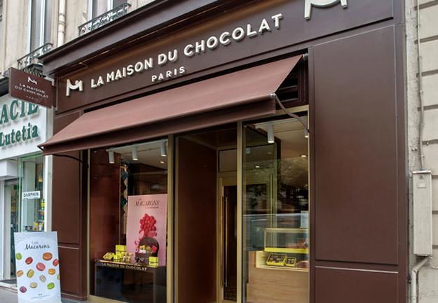 La Maison du Chocolat Sèvres
