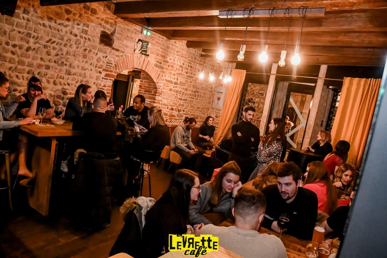 LevЯette Café Bourg-en-Bresse