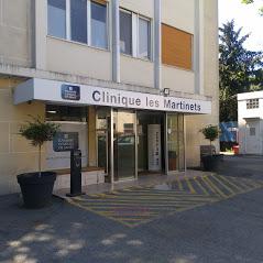 Clinique Les Martinets - Ramsay Santé