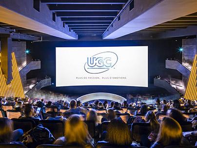 UGC Les Ulis