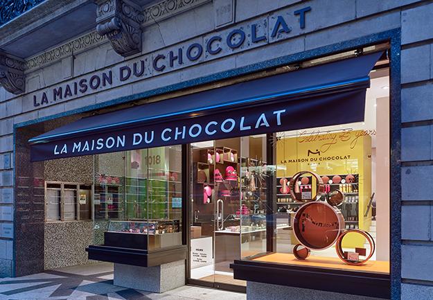 La Maison du Chocolat Madison