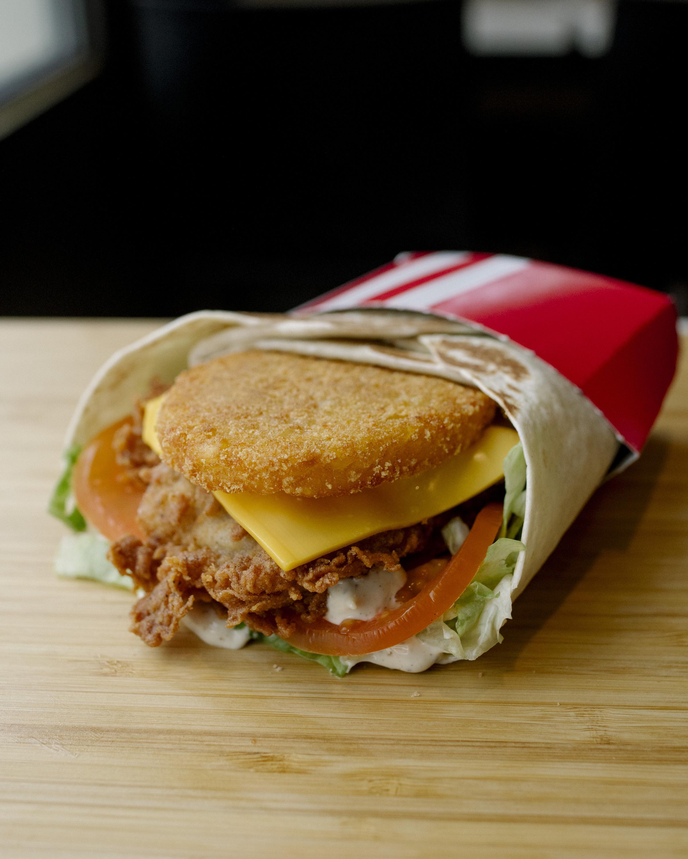 KFC Mondeville