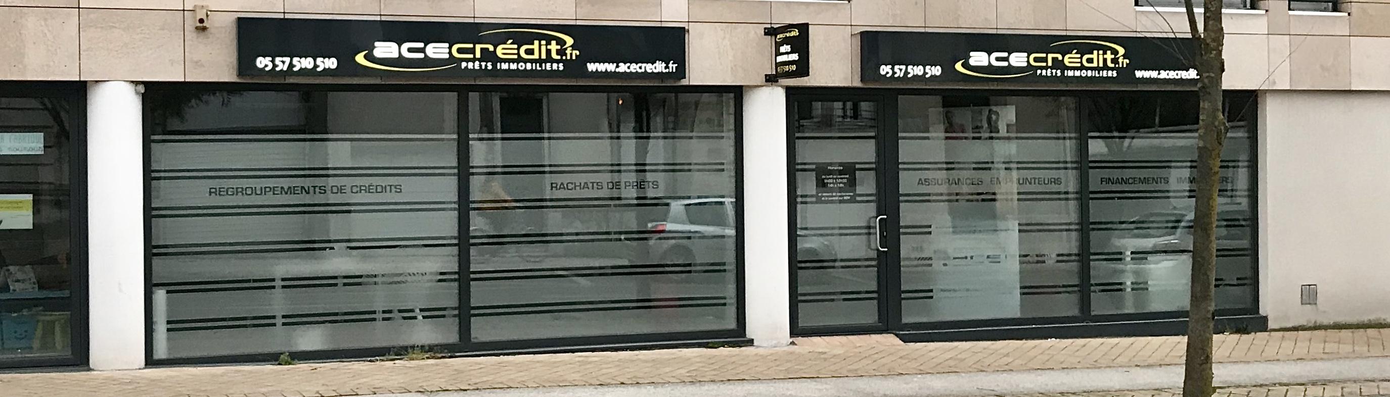 Ace Crédit - Courtier en prêt immobilier à Bordeaux Ouest