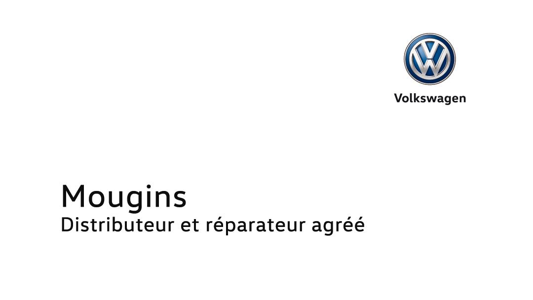 Volkswagen Cannes-Mougins